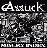Misery Index by Assuck (1997-08-05)