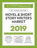 img - for Novel & Short Story Writer's Market 2019: The Most Trusted Guide to Getting Published book / textbook / text book