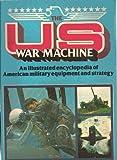 US War Machine, James E. Dorman, 0517535432