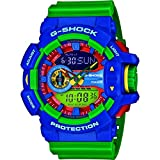 Watch Casio G-shock Ga-400-2aer Men´s Multicolour
