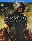Arrow: Season 4 [Blu-ray]