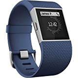 Fitbit Fitbit Surge, Small, Blue