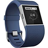 Fitbit Fitbit Surge - Small - Blue