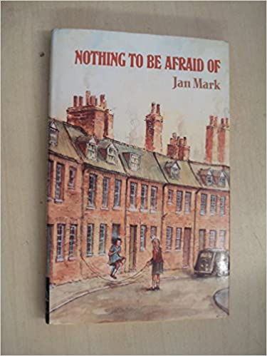 Book Nothing to be Afraid of