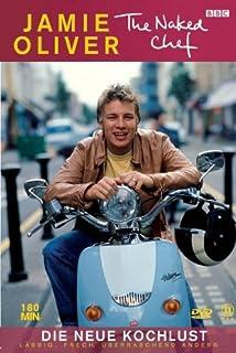 Jamie Oliver - The Naked Chef: Frische Küche: Amazon.de: Jamie ... | {Kochshow jamie oliver 48}