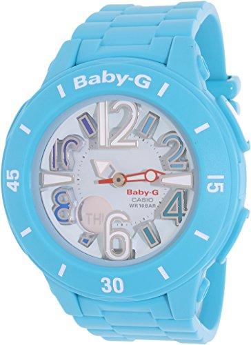 [카시오]CASIO 손목시계 Baby-G 해외 모델 BGA-170-2B[역수입품]