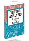 Vector Analysis, K. A. Stroud, Dexter Booth, 0831132086