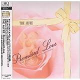 Promised Love-THE ALFEE BALLAD SELECTION-(紙ジャケット仕様)