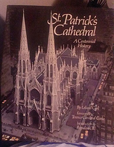 St. Patrick's Cathedral - Patrick Cathedral St