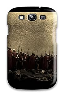 Hot Forever Collectibles 300 Hard Snap-on Galaxy S3 Case