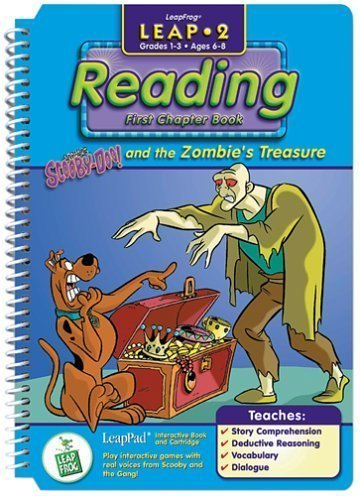 LeapPad: Leap 2 Reading -