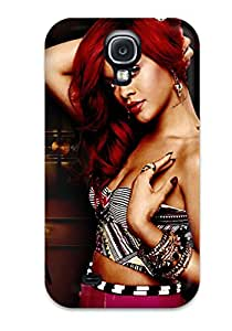 Awesome Case Cover/galaxy S4 Defender Case Cover(rihanna People Women)