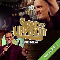 Stand UpPercut : James Deano