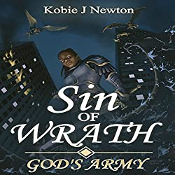 Sin of Wrath