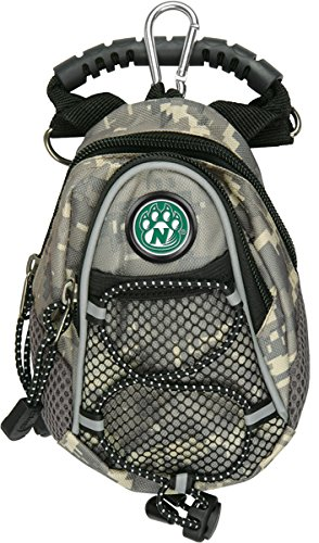 NCAA Northwest Missouri State Bearcats - Mini Day Pack - Camo by LinksWalker