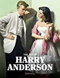 img - for The Art of Harry Anderson book / textbook / text book