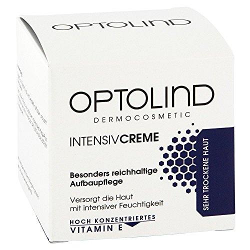 OPTOLIND Intensivcreme 50 ml Creme