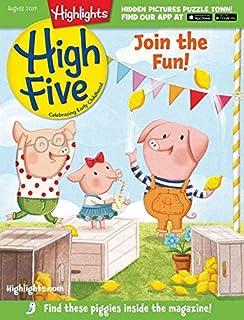 Highlights High Five (B000I0RKX2) | Amazon Products