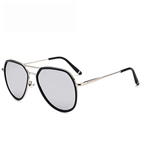 Gafas de sol clásicas para mujer para hombre Estilo de marco ...