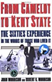From Camelot to Kent State, Joan Morrison and Robert K. Morrison, 0195144538