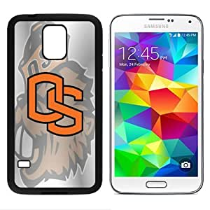NCAA Oregon State Beavers Samsung Galaxy S5 Case Cover