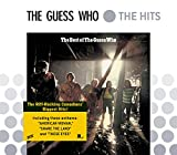 Music : The Best of The Guess Who