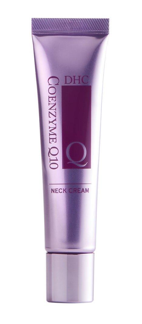 DHC CoQ10 Neck Cream, Firming Moisturizer, 1.2 oz. 22233