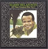 """Harry Belafonte - All Time Greatest Hits, Vol. 1"""