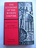 img - for The Economy of the Roman Empire: Quantitative Studies book / textbook / text book