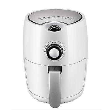Ary kitchen Air Fryer Freidora de Aire 2.2L Saludable Sin Humo Bajo en Grasa Antiadherente Multi-Cocina sin oleaje con Temporizador Control de Temperatura y ...