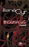 Engrenages par Cyr
