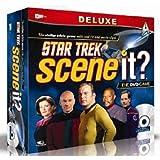 Scene It?  Deluxe Star Trek Edition