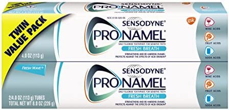 Sensodyne Pronamel Fresh Breath Enamel T