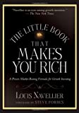 The Little Book That Makes You Rich, Louis Navellier, 047013772X
