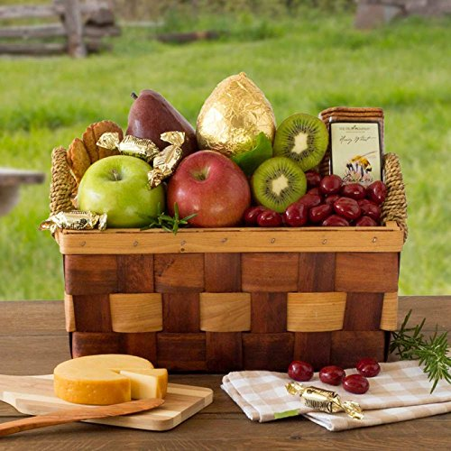 Harvest Classic Fruit Basket - The Fruit Company