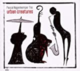 Niggenkemper, Pascal Urban creatures Mainstream Jazz
