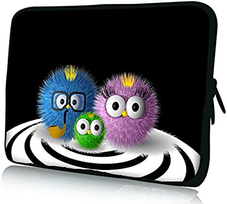 HP Mini 110 200 210 Pavilion TouchSmart 10 MSI Wind U135DX U160 Lenovo IdeaPad S100 10 10.1 inch Designed Waterproof Shockproof Case Laptop Notebook Netbook Tablet PC Carrying Sleeve Bag Skin Cover Pouch For Compaq Mini CQ10 Fujitsu Lifebook T580
