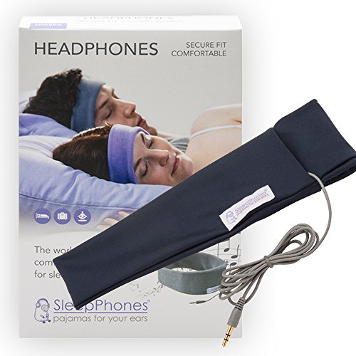 AcousticSheep SleepPhones Headphones Speakers Rechargeable