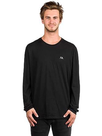 addd5a4d901d Amazon.com  Hurley Men s Cobrah LS Shirt