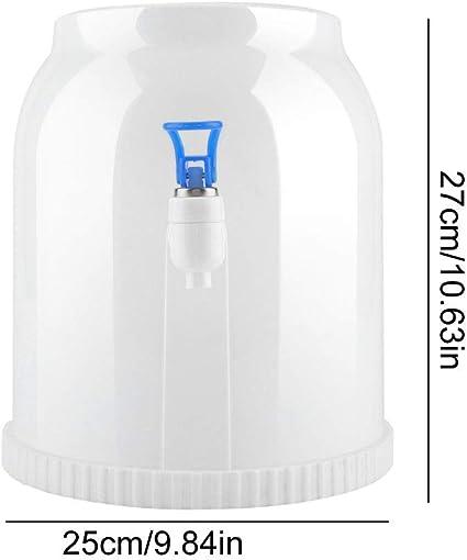 DEWIN Dispensador de Agua de encimera - Mini dispensador de Agua ...