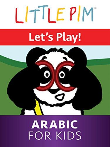 Little Pim: Let's Play! - Arabic for Kids -