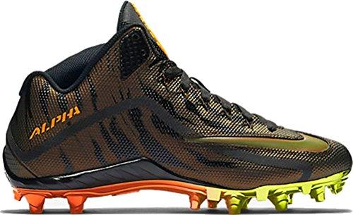 Nike Heren Alpha Pro 2 3/4 Td Voetbal Klampen Koper