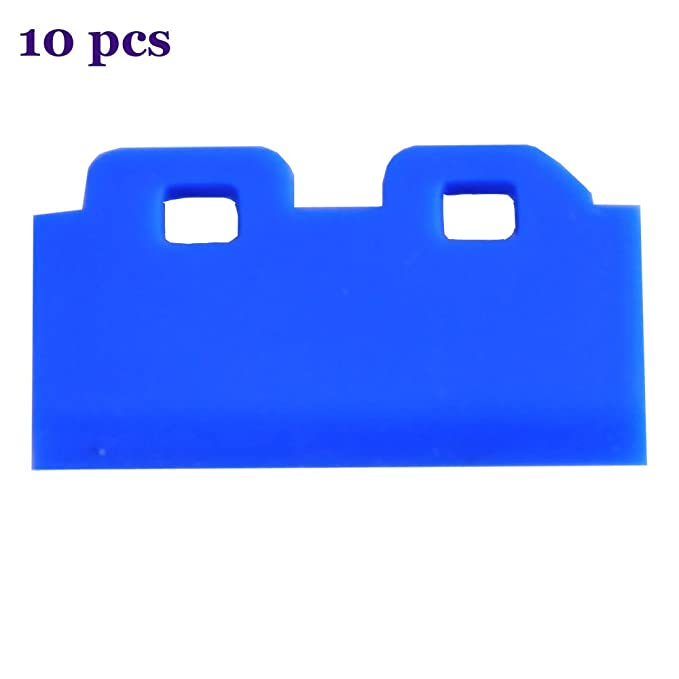 10 pcs/lot - Disolvente limpiaparabrisas para DX5/DX6 ...