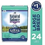 Natural Balance Original Ultra Grain Free Large Br...