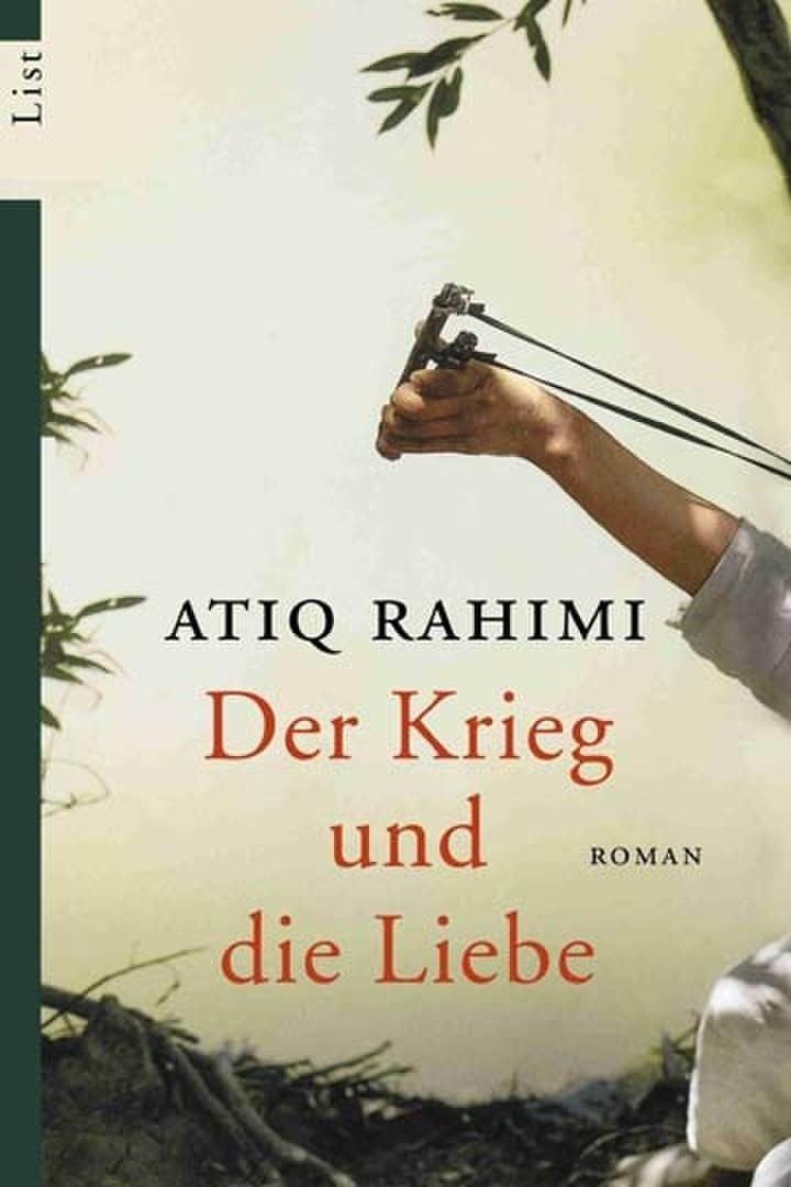 Der Krieg und die Liebe: Roman
