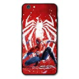Comics iPhone 7 Case iPhone 8 Case Full Body Protection Cover Cases (Spider-Man, iPhone 7/8)