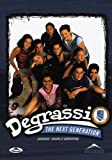 Degrassi Next Generation: Season 1 (Bilingual)