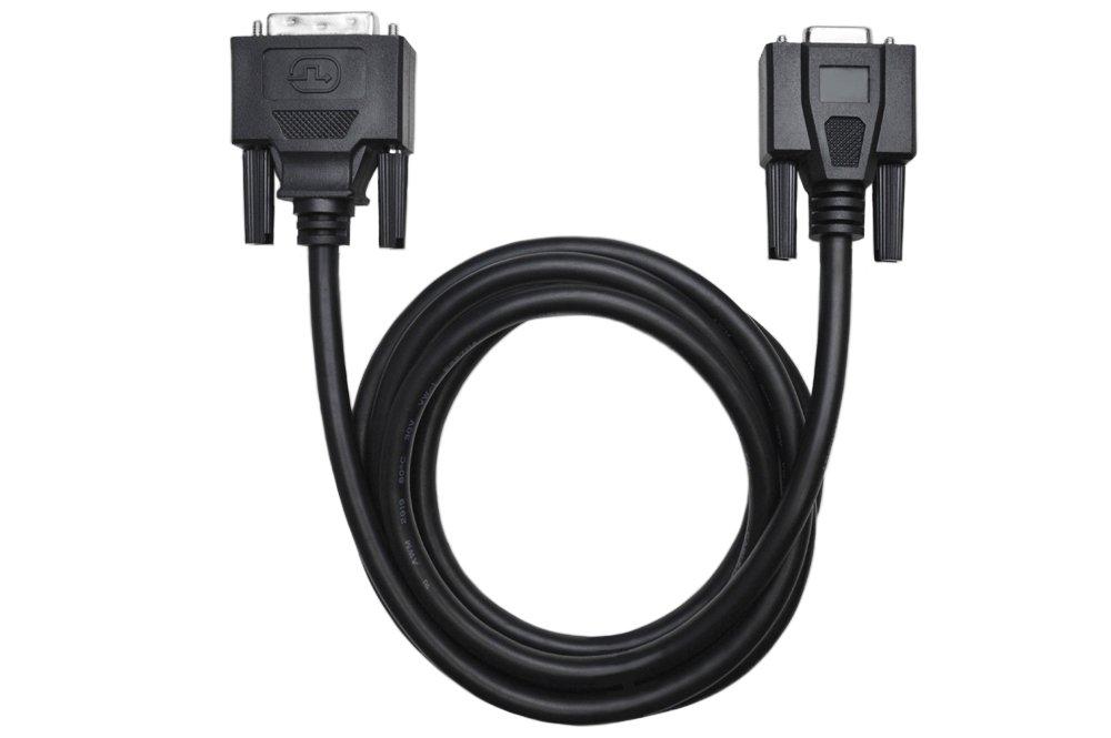 Direct-Tech-DVI auf VGA-Kabel 6