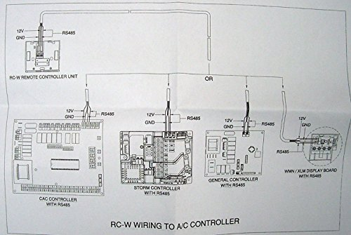 air conditioner remote control airwell emailair elco electra rc w Trane HVAC Wiring Diagrams electra air conditioner wiring diagram  #35 York Air Conditioners Wiring Diagrams