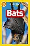 Bats: Level 3 (National Geographic Readers)